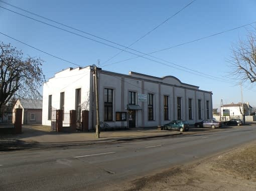 Dom kultury Zelów